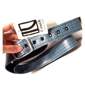 Men's Vintage Deadstock Guitar Strap Belt size 38